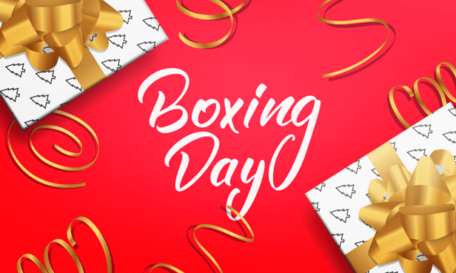 Boxing Day 2019 celebration after Christmas Day - Time Bulletin